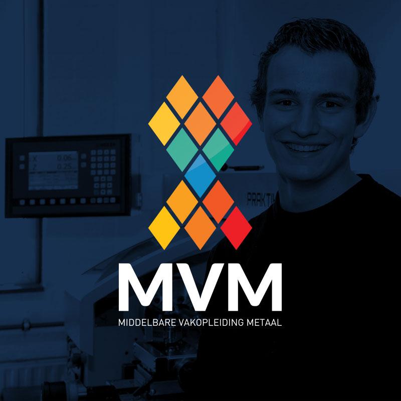 MVM (Middelbare Vakopleiding Metaal)