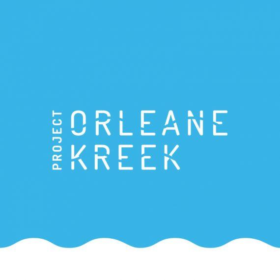 Orleane Kreek